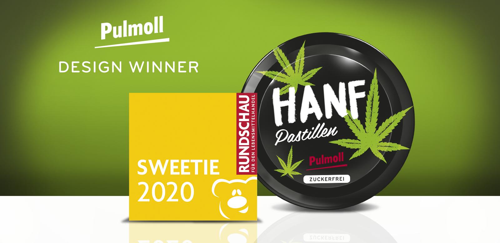 Design Winner Sweetie Award: Hanf