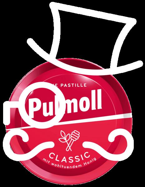Pulmoll Geschichte